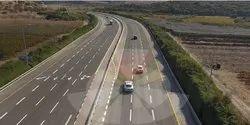 Concrete Frame Structures 50 Highways Construction Service