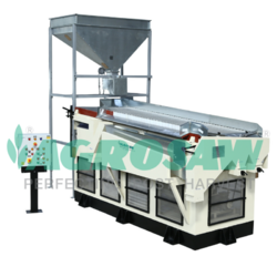 Specific Gravity Separator Manufacturer from Ambala