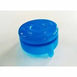 Plastic Bubble Top Cap