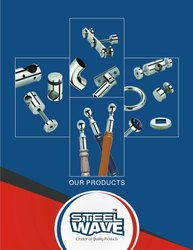 Railing Fittings Accessories