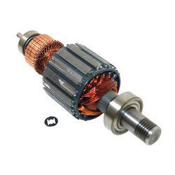 Single Phase AC Motor Ryan Bag Closer Motor Armature