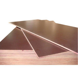 Brown Termite Resistant Film Faced Plywood, Size: 8 X 4 Feet, 9 X 6 Feet