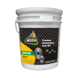 Premium Automotive Gear Oil
