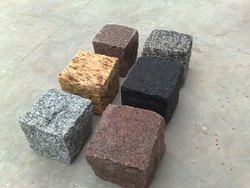 Granite Cobblestone