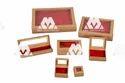 Non Brand Jewelry Packing Box