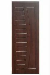 Classic Decorative Wooden Membrane Doors