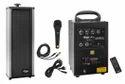 Mega 40 Watts Portable System With 1 External Speaker