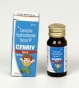 Cetirizine Hydrochloride 5 Mg Syrup