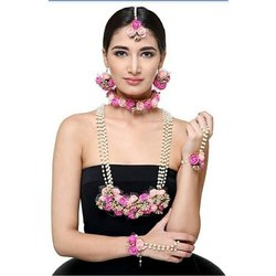 Bonica Roses Jewelley Set