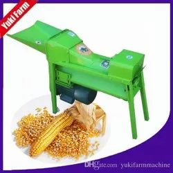 Double Roller Corn Thresher