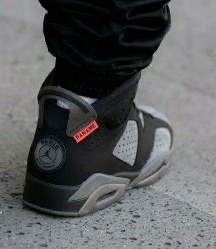 Sports Wear Jordan Retro 6 Shoes, Rs