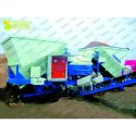 MB Series Mobile Concrete Batching Plant