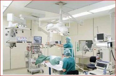 OT Lights   Mrudaan Medical Technologies   Manufacturer in