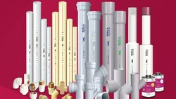 BIRLA AEROCON PVC Pipes & Fittings
