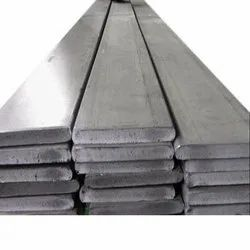 Bright Stainless Steel Flat Bar