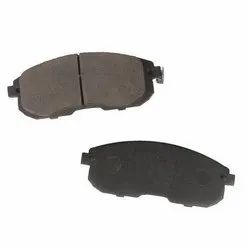 Iron maruti Brake Pad Set Alto LXI, for Car