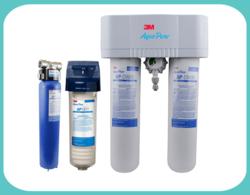 3M Water Softener