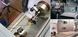 Cnc Machine Laser Calibration Service