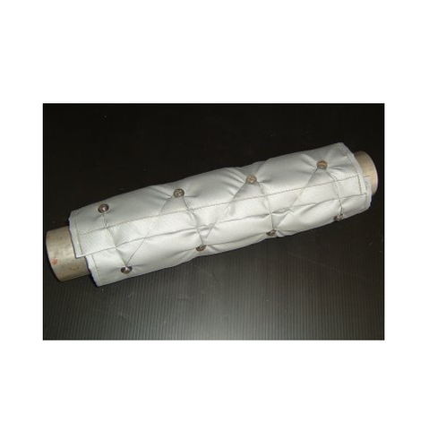 10 Insulated Wire Covers : Silencer insulation covers at rs piece insulated