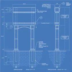 Real Estate Blueprint Services