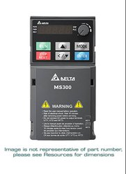 Delta VFD32AMS43ANSAA AC Drive
