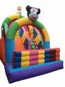 Jumping Slide