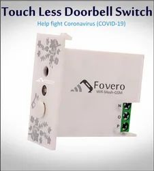 Touch Less Doorbell Switch