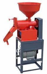 Automatic Mini Rice Mill