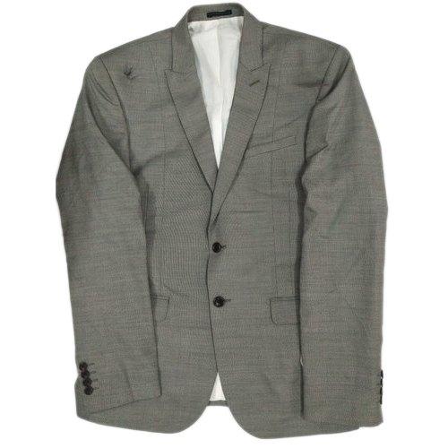Blackberry Mens Casual Wear Blazer, Rs