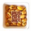 Roasted Wheat Puff Garlic Masala Namkeen