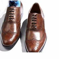 Men Designer Formal Shoes, Size: 6-10