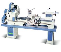 Pulley Type Lathe Machine