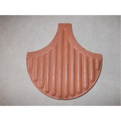Helmet Bamboo Clay Tiles