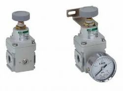 CKD Regulator Embedded Pressure Gauge