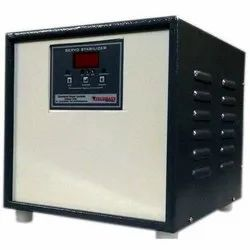 SIGMATEK Single Phase Servo Stabilizer, 230v, 160v - 270v