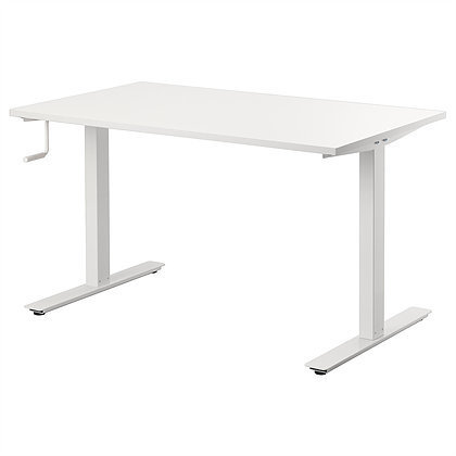 Mechanically Height Adjustable Table Adjustable Table Height - Conference room table height