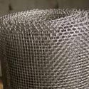 Stainless Steel Weld Wire Mesh 202 Grade
