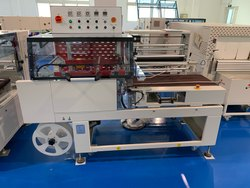 Automatic Shrink Packing Machine for Books