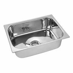 Stainless Steel Kitchen Sinks Ss Bowl Kitchen Sink Manufacturer From Muzaffarnagar