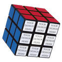 Printed Puzzle Cube For Corporate Gifting