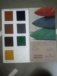 Sofa leather cloth