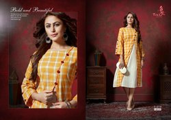 Titli Aster Fancy Kurti