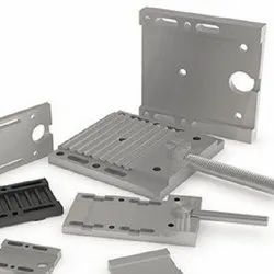 Clamp Plates