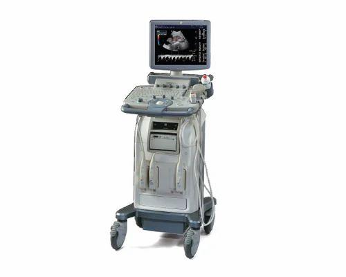 GE Logiq C5 Premium Doppler Machine