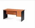 Nil Kamal Illinois Office Table Dual Tone