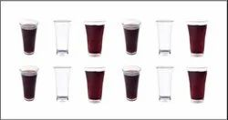 Swift Plisner Poly Carbonate Cocktail Glass 300 Ml Pack Of 12