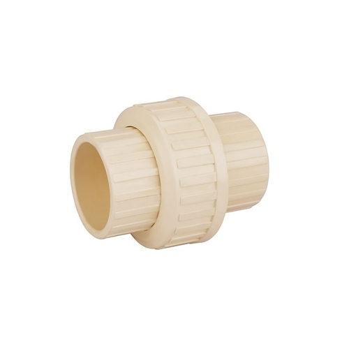 Prayag C32 20 Mm Cpvc Union Pipe, Size: 20 Mm And 3/4 Inch