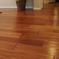 Wooden Flooring Installation Services, Thickness: 0.5 - 5 Mm