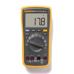 Fluke 17B  Digital Multi meter