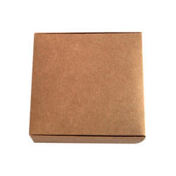 Double Wall - 5 Ply Corrugated Packaging Cartons Box